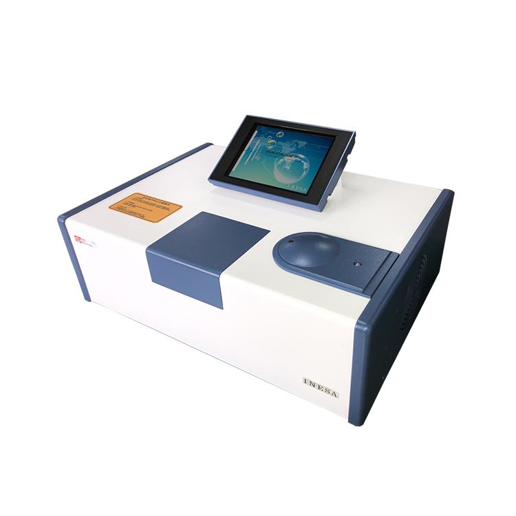 上海精科960PC荧光分光光度计(960CRT)_上海精密科学仪器有限公司