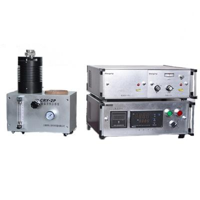 上海精科CRY-2P高温差热分析仪_上海精密科学仪器有限公司