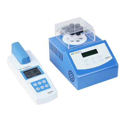 上海精科DGB-401多参数水质分析仪(雷磁)_上海精密科学仪器有限公司