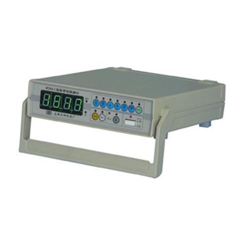 上海正阳PC9A-1数字微欧计
