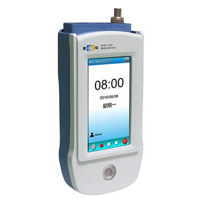 上海精科DDBJ-350F型便携式电导率仪(雷磁)
