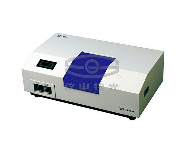 上海精科WGW光电雾度仪(仪电物光)