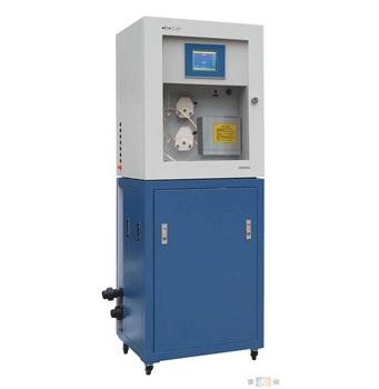 上海雷磁DWG-8002A型在线氨氮自动监测仪
