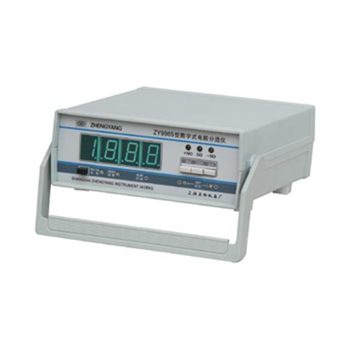 上海正阳ZY9986(3A)继电器触点接触电阻分选仪