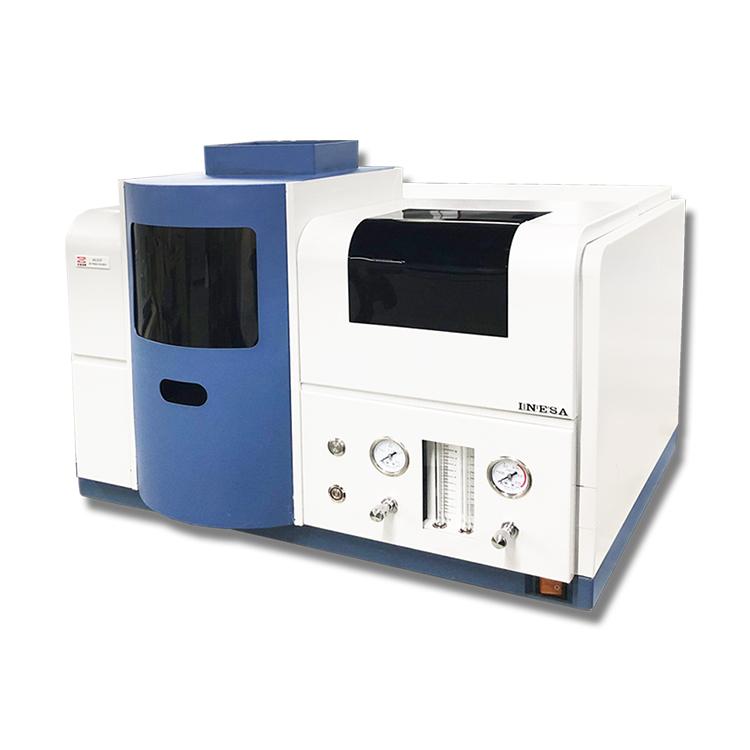 上海精科4600F原子吸收分光光度计(仪电)_上海精密科学仪器有限公司