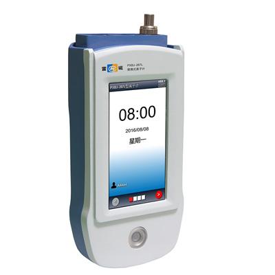 上海精科PXBJ-287L型便携式离子计(雷磁)_上海精密科学仪器有限公司