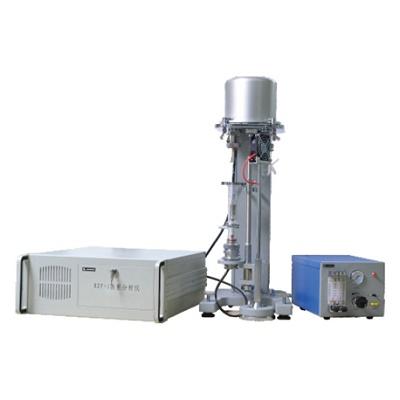 上海精科RZY-2高温微量热天平_上海精密科学仪器有限公司