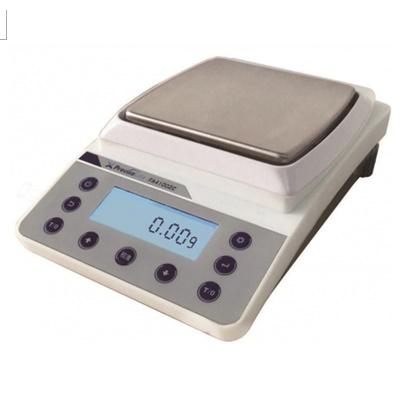 上海精科FA51001C电子天平
