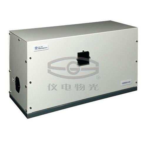 上海精科WJL-500喷雾激光粒度分析仪(仪电物光)
