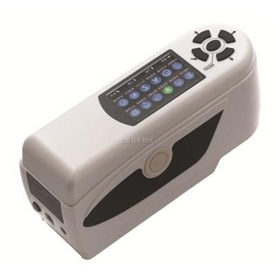 上海精科WSC-3B便携式精密色差仪(仪电物光)