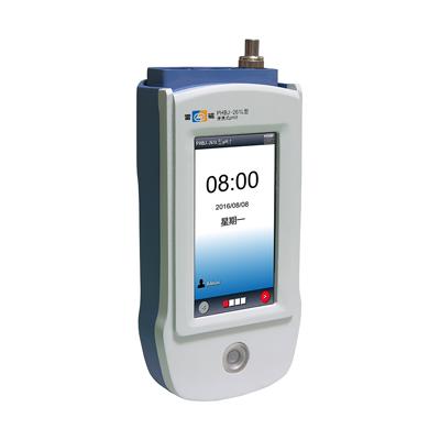 上海精科PHBJ-261L型便携式pH计(雷磁)