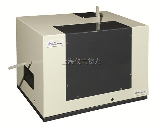 上海精科WJL-652在线湿法激光粒度分析仪(仪电物光)