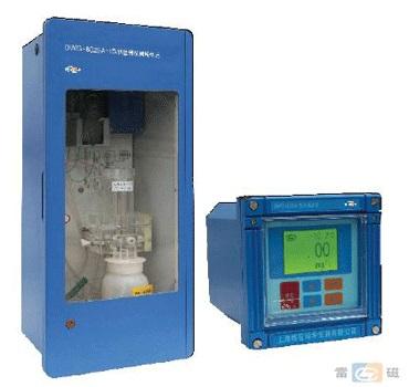 上海雷磁DWG-8025A型钠监测仪_上海精密科学仪器有限公司