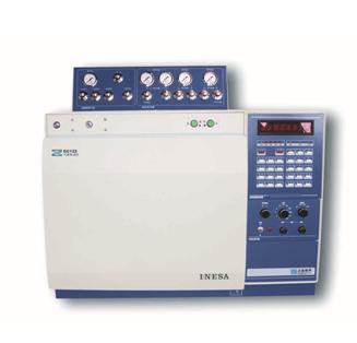 上海精科GC122气相色谱仪
