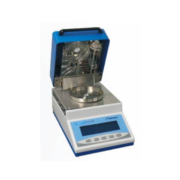 上海精科DHS20-A红外水分测定仪