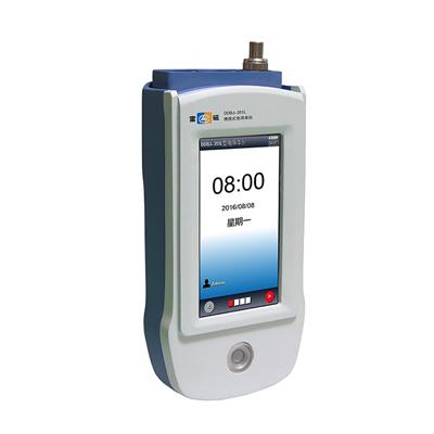 上海精科DDBJ-351L型便携式电导率仪(雷磁)