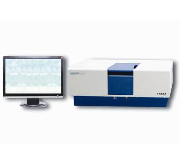 上海精科UV760CRT双光束紫外可见分光光度计