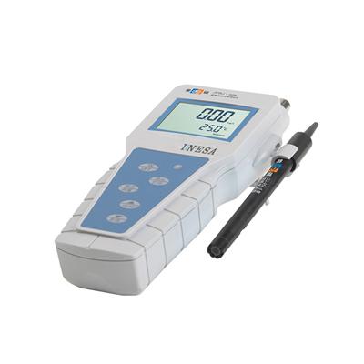 上海精科JPBJ-608便携式溶解氧测定仪(雷磁)