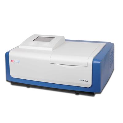 上海精科L5紫外可见分光光度计(仪电上分)