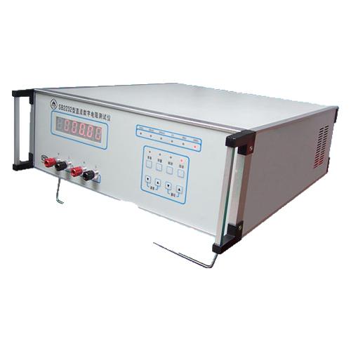 上海澄洋SB2232直流数字电阻测量仪