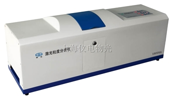 上海精科WJL-636全自动激光粒度仪(仪电物光)