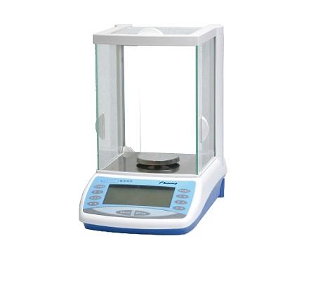 上海精科FA2004B电子分析天平(停产)_上海精密科学仪器有限公司