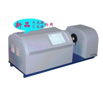 上海物光WGT-2S透光率/雾度测定仪