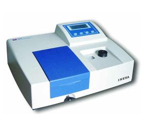 上海精科752N紫外可见分光光度计(仪电上分)_上海精密科学仪器有限公司