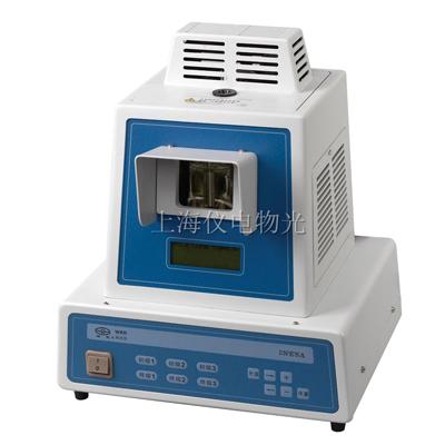 上海精科WRR目视熔点仪(仪电物光)