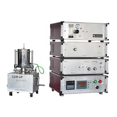 上海精科CDR-4P差动分析仪_上海精密科学仪器有限公司