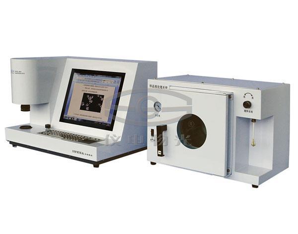 上海精科WJL-901糖浆结晶分析仪(仪电物光)