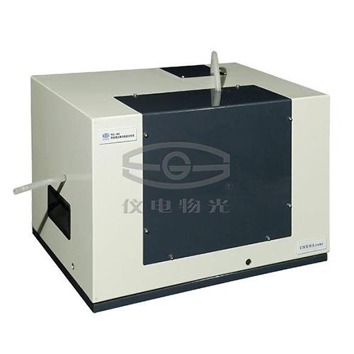 上海精科WJL-651在线干法激光粒度分析仪(仪电物光)
