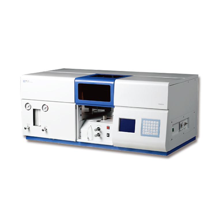 上海精科AA320N原子吸收分光光度计_(仪电上分)_上海精密科学仪器有限公司