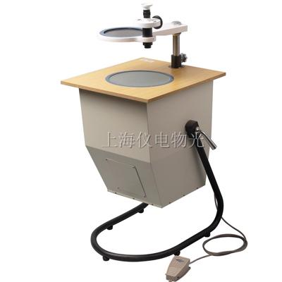 上海精科WYL-3度盘读数应力仪(仪电物光)