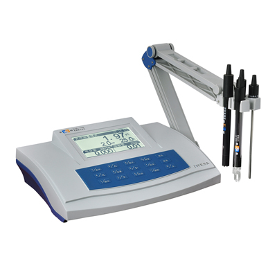 上海精科DZS-706C多参数水质分析仪(雷磁)