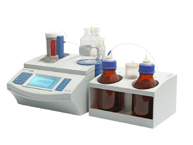 上海精科(雷磁)ZDY-504型水分分析仪_上海精密科学仪器有限公司