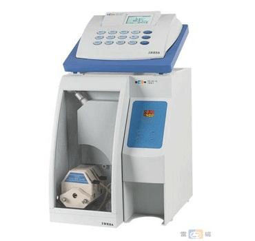 上海精科DWS-296氨(氮)测定仪(雷磁)_上海精密科学仪器有限公司_上海精密科学仪器有限公司
