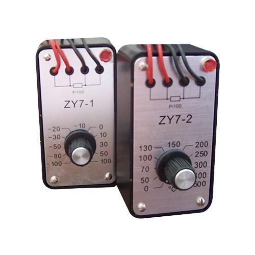 上海正阳ZY7-2热电阻模拟器
