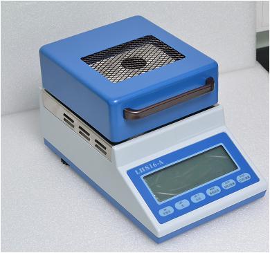 上海精科LHS20-HR卤素水分测定仪