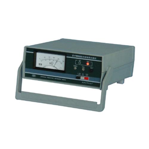 上海正阳ZY9622A开关接触(mΩ)电阻分选仪(经济型)