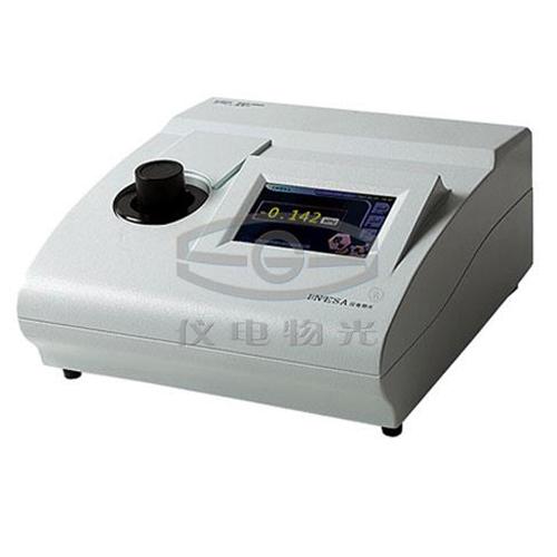上海精科WJL-501喷雾激光粒度分析仪(仪电物光)