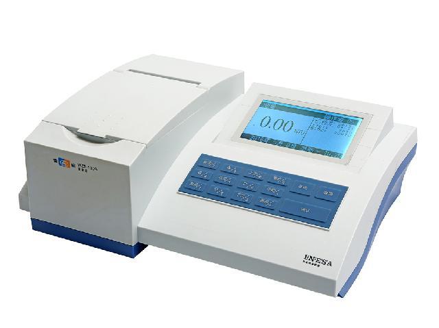 上海精科(雷磁)WZS-181A高浊度计_上海精密科学仪器有限公司