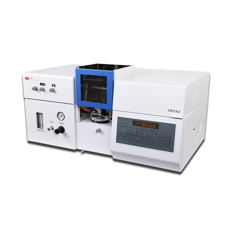 上海精科361MC原子吸收分光光度计_(仪电上分)_上海精密科学仪器有限公司