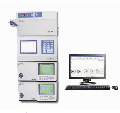 上海精科LC200高效液相色谱仪