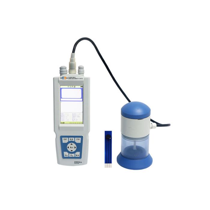 上海雷磁SJB-802型便携式重金属离子分析仪