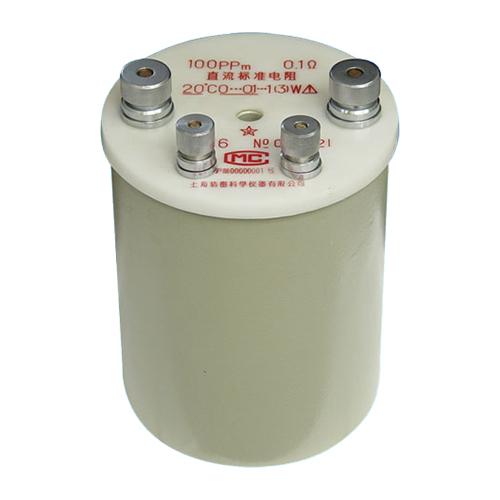 上海澄洋BZ6大功率标准电阻