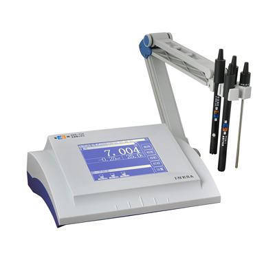 上海雷磁DZS-708C型多参数水质分析仪_上海精密科学仪器有限公司