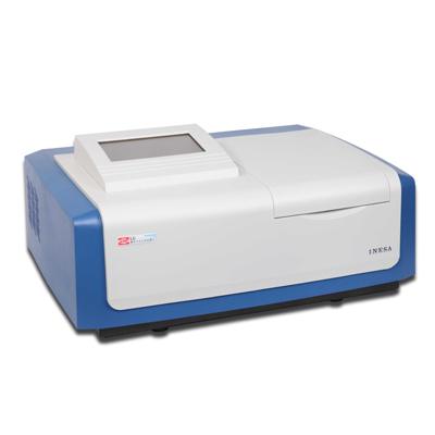 上海精科L6紫外可见分光光度计(仪电上分)_上海精密科学仪器有限公司