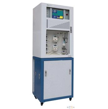 上海雷磁ZDJ-520型在线自动滴定仪_上海精密科学仪器有限公司